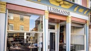 Lussmanns Hertford