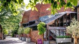 Lussmanns St Albans Exterior