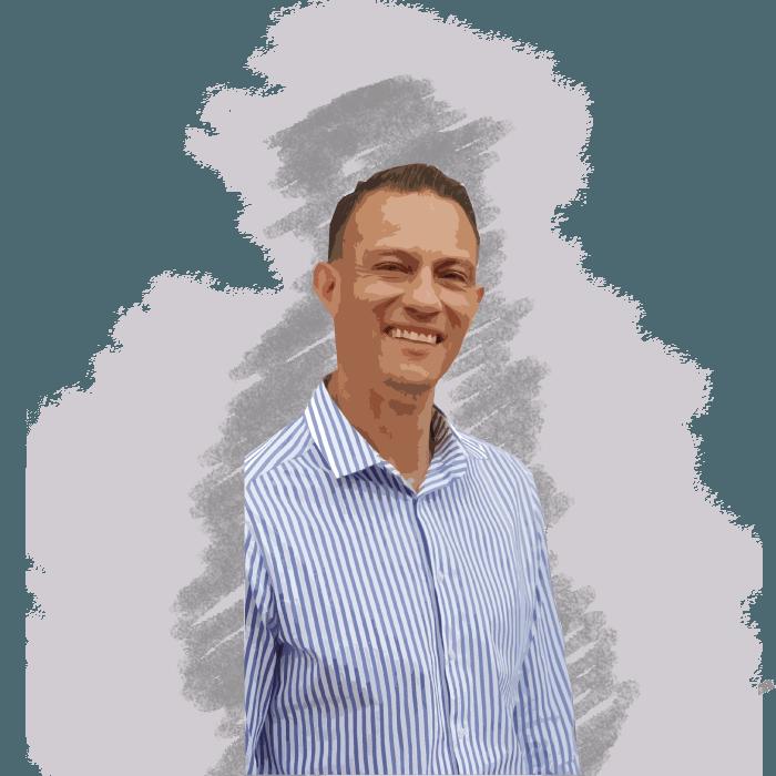 Karl Brunger - Lussmanns' Operations Manager