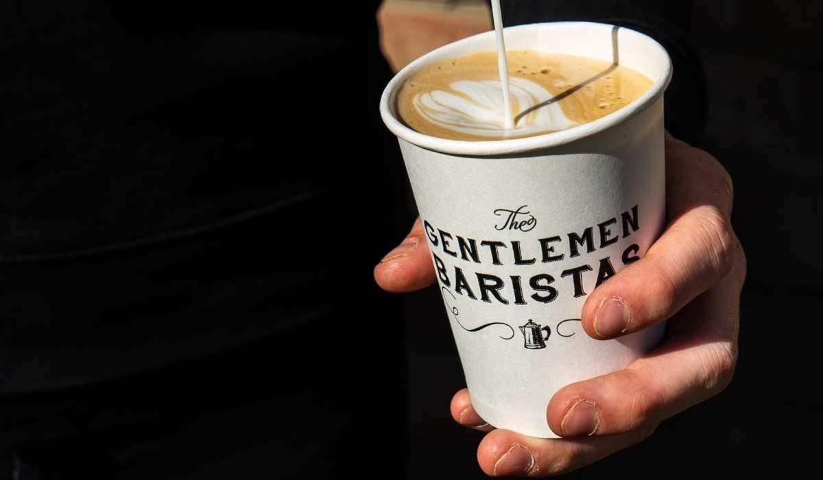The Gentlemen Baristas